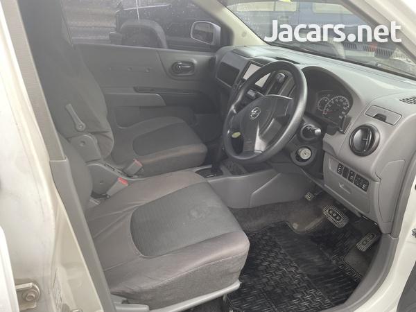 Nissan AD Wagon 1,3L 2012-5