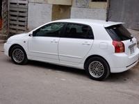Toyota Allex 1,5L 2005