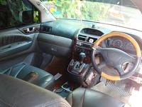 Mitsubishi Space Wagon 2,4L 2002