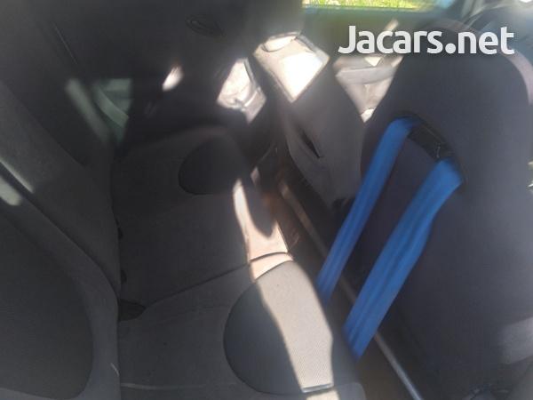 Honda Fit 1,5L 2007-11