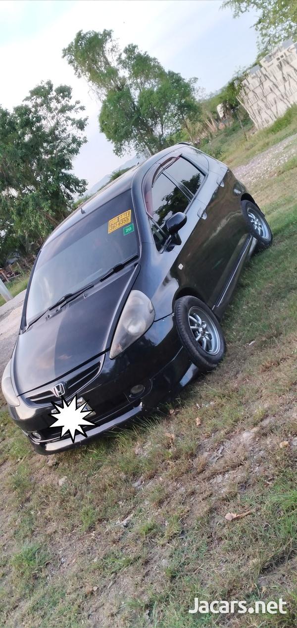 Honda Jazz 1,3L 2004-1