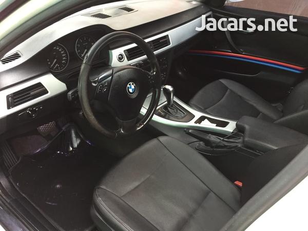 BMW 3-Series 3,0L 2006-6