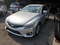 Toyota Mark X 1,6L 2014