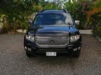 Honda Ridgeline 3,6L 2010