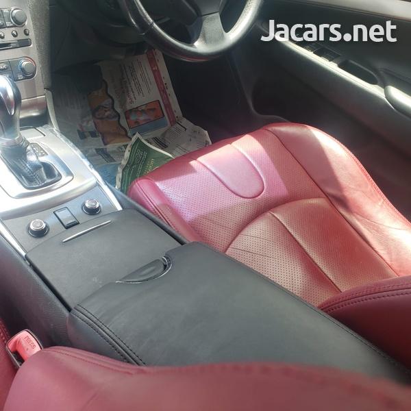 Nissan Skyline 2,5L 2012-6
