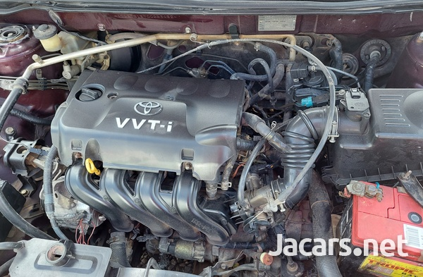 Toyota Corolla 1,5L 2004-7