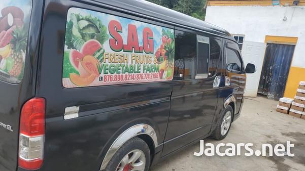 S.A.G Fresh Fruit & Vegetables Farm-13