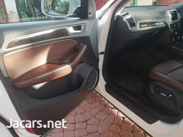 Audi Q5 2,0L 2015-3