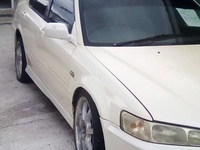 Honda Accord 2,3L 2002