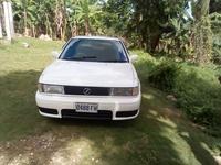 Nissan Sunny B13 1,5L 1990