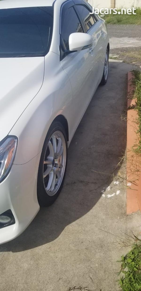 Toyota Mark X 3,5L 2013-7