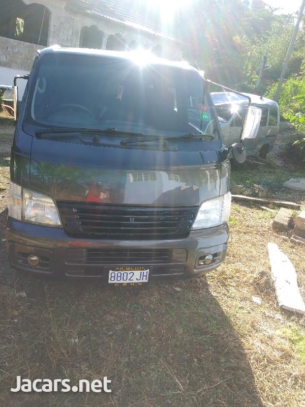 Vehicles Vans 3,0L 2004-1
