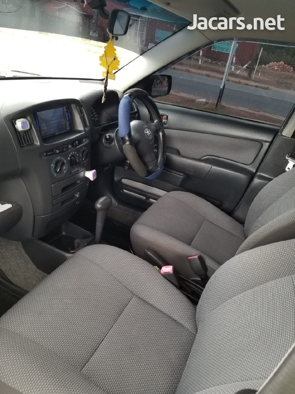 Toyota Succeed 1,5L 2012-4