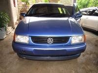 Volkswagen Polo 1,4L 1998