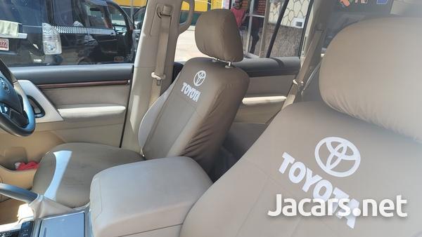 Toyota Land Cruiser 4,4L 2018-1