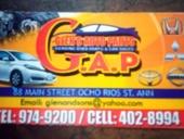 Glens Auto Parts