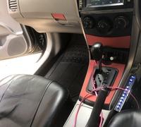 Toyota Corolla XLi 1,5L 2010