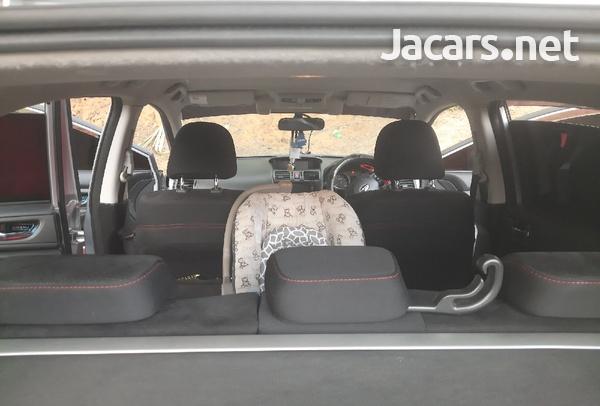 Subaru XV 2,1L 2013-7