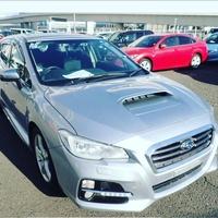 Subaru Levorg 1,5L 2016