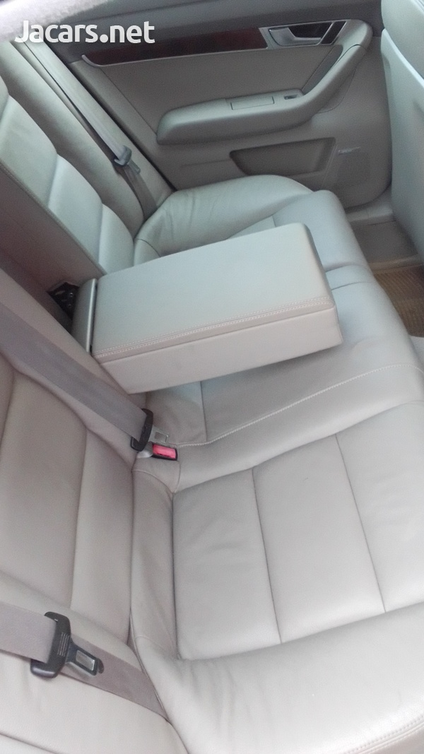 Audi A6 2,4L 2006-8