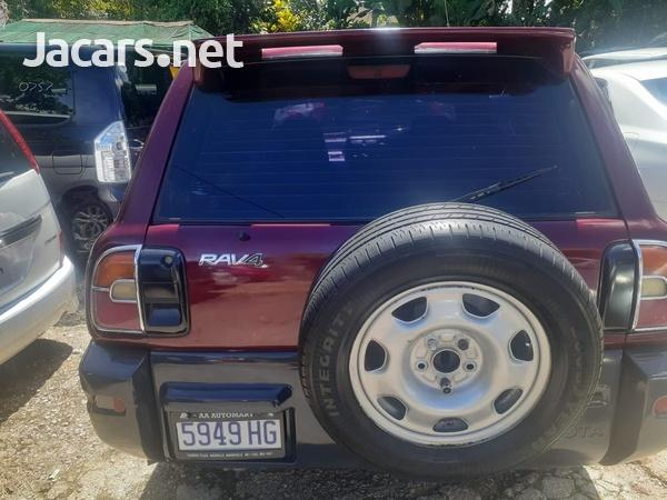 Toyota RAV4 2,0L 1995-2