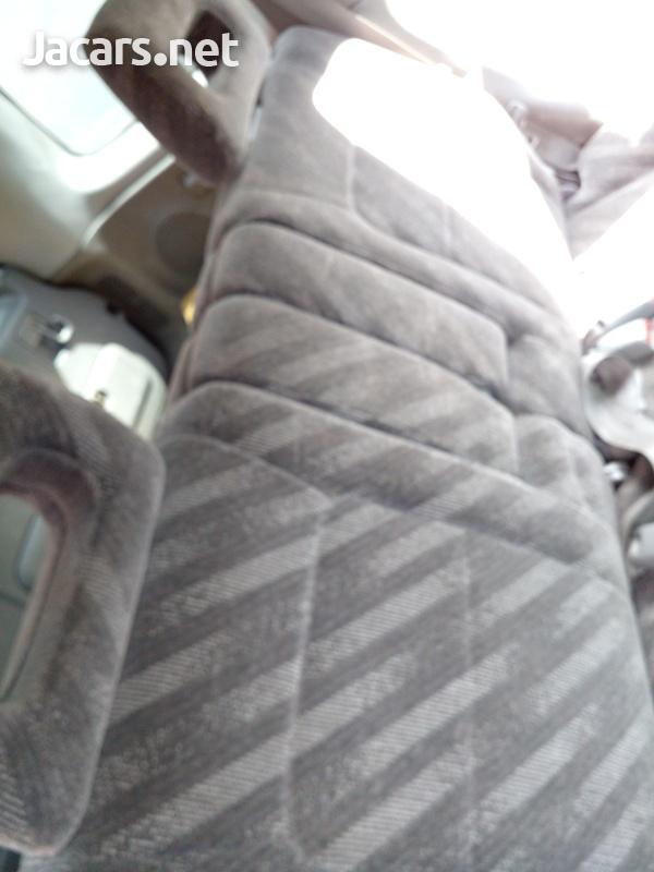 Honda CR-V 1,8L 2000-15