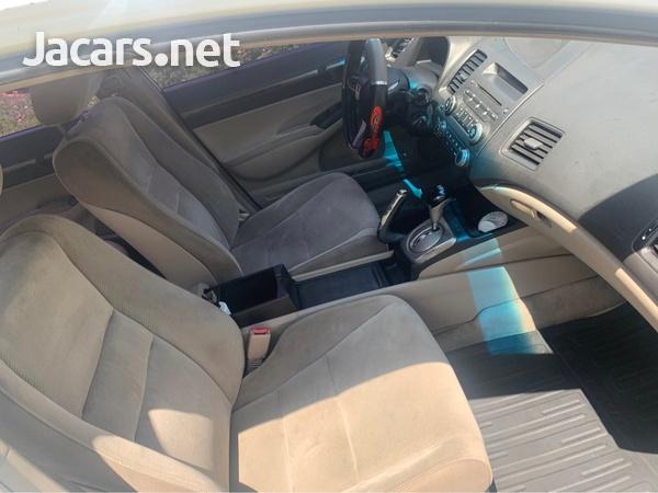 Honda Civic 2,0L 2010-4