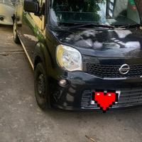Nissan Moco 1,0L 2013