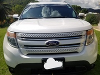 Ford Explorer 2,0L 2013