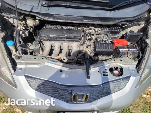 Honda Fit 1,3L 2010-8