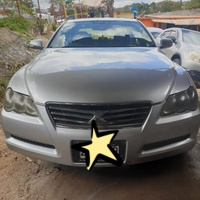 Toyota Mark X 1,9L 2007