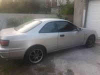 Toyota Levin 1,5L 2000