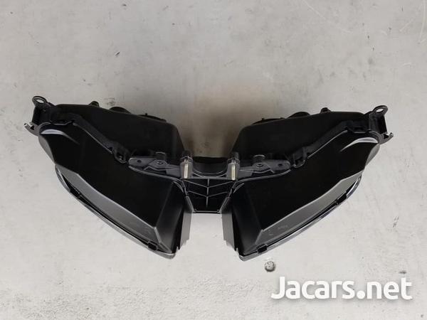 2013,14,15,16 Honda CBR 600rr Headlights-2