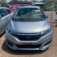 Honda Fit 1,5L 2018