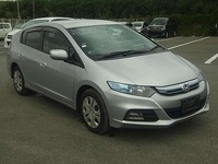 Honda Insight 1,3L 2013