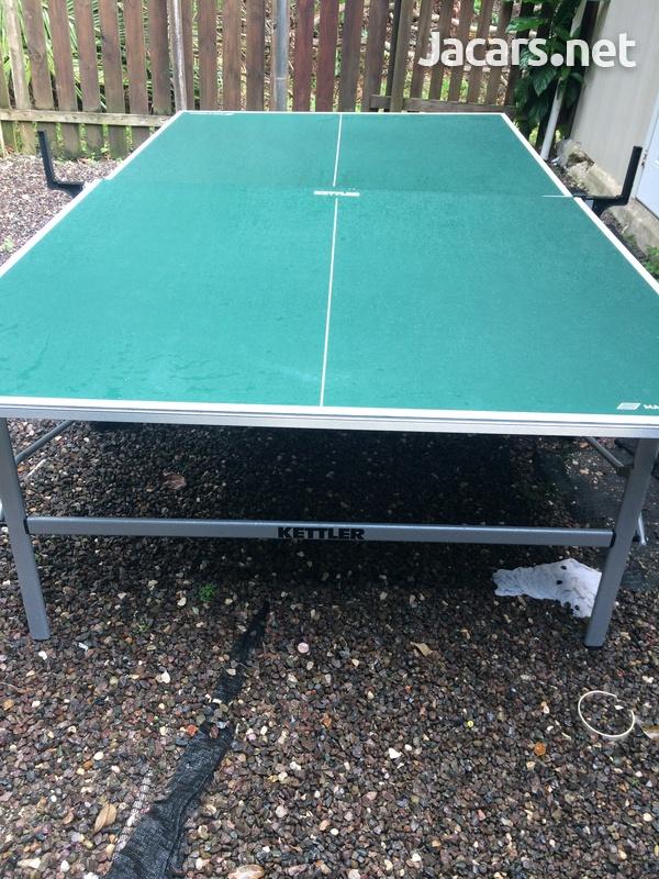 Indoor/ outdoor Table Tennis-7