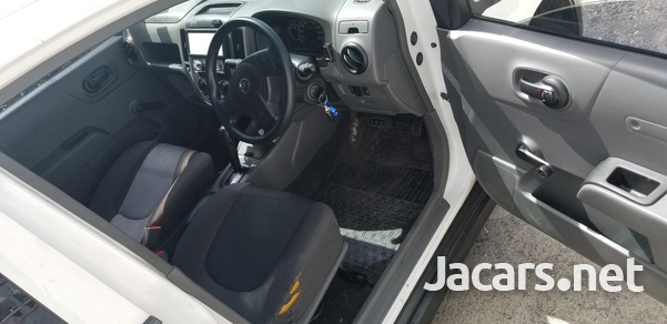 Nissan AD Wagon 1,4L 2013-7