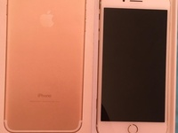 IPhone 7 Plus 64GB Mint Condition With Box, original Accessories
