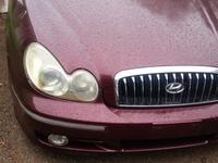 Hyundai Sonata 2,0L 2003