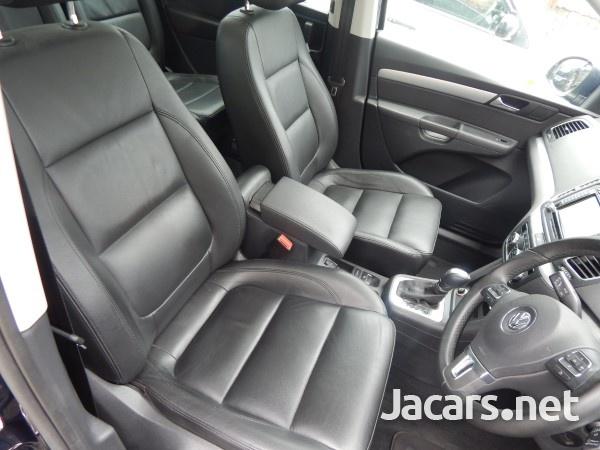 Volkswagen Sharan 1,8L 2014-6