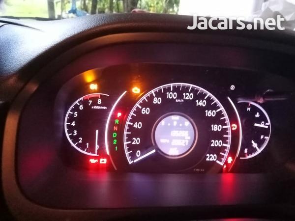 Honda CR-V 2,0L 2013-6