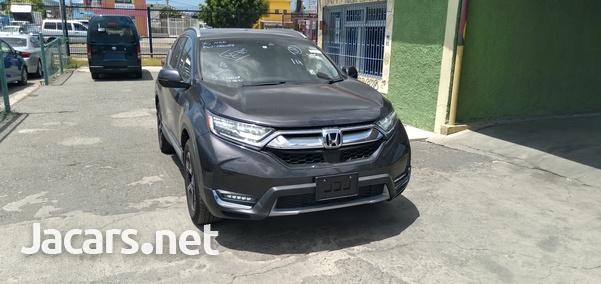 Honda CR-V 2,0L 2021-8