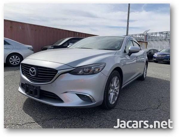 Mazda Atenza 2,2L 2016-3