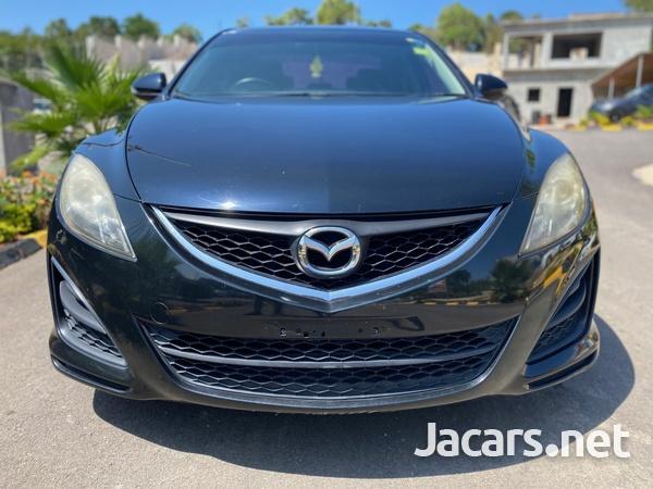 Mazda Atenza 2,0L 2012-2