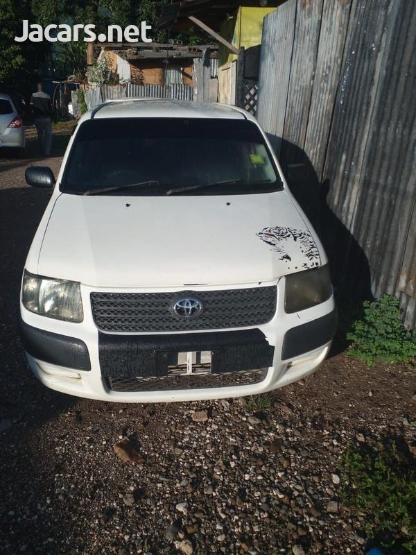 Toyota Probox 1,5L 2012-1