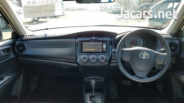 Toyota Axio 1,5L 2017-5