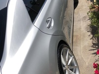 Toyota Mark X 2,0L 2015