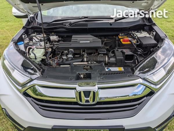 Honda CR-V 1,5L 2019-11
