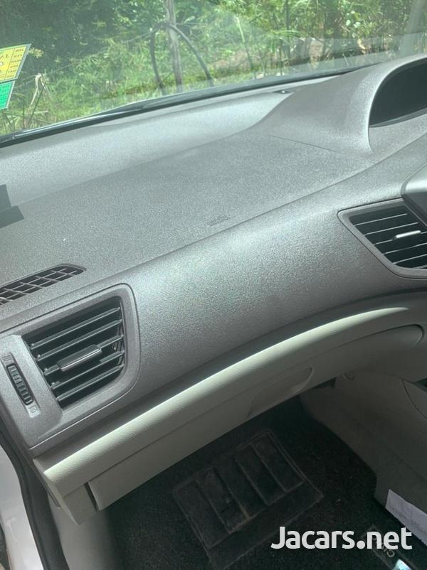 Honda Civic 1,8L 2012-9