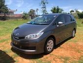 Toyota Wish 1,8L 2016